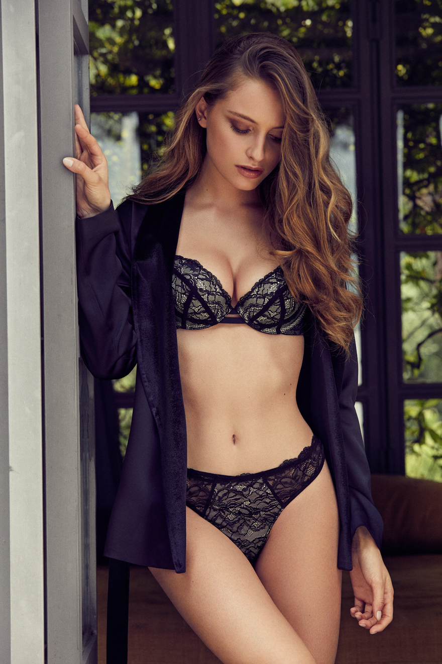 yamamay A touch of italy – the new fall/winter 2019 collection