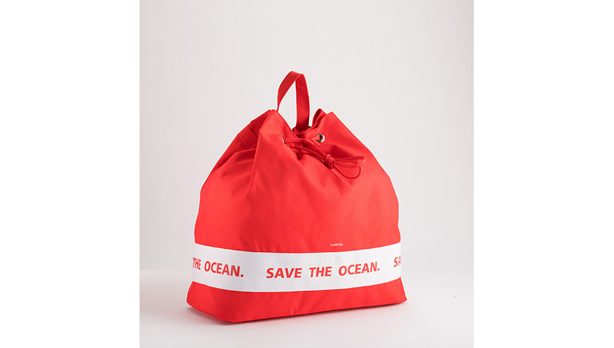 Carpisa Save the Ocean