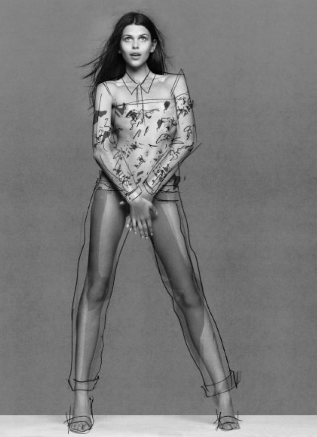 Γυμνά Gils φωτογραφίες