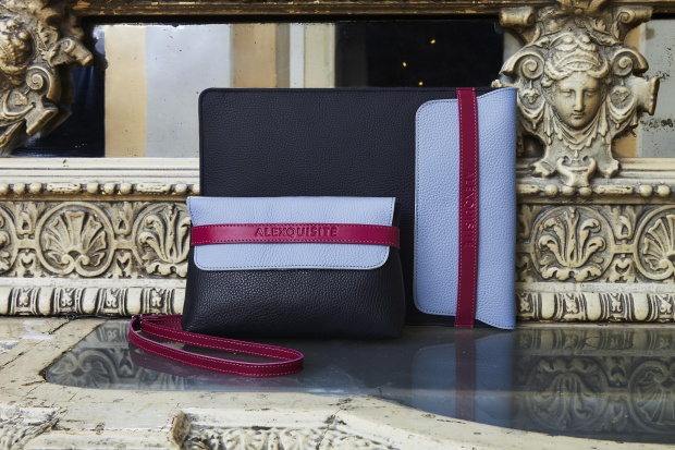 e3eba9daca Οι τσάντες της ελληνικής πρωτοπορίας έχουν όνομα ALEXQUISITE και την ...