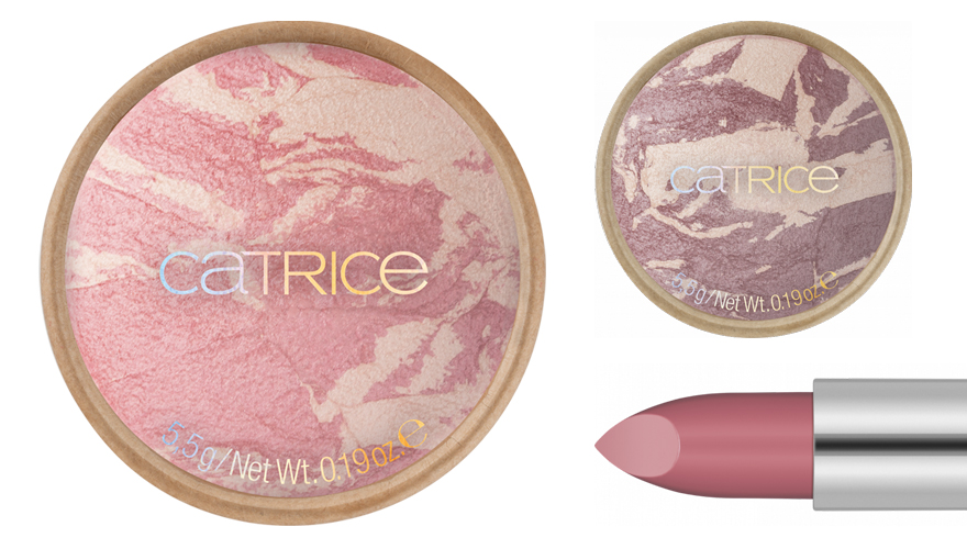 © Limited Edition Pure Simlicity/ CARTICE COSMETICS