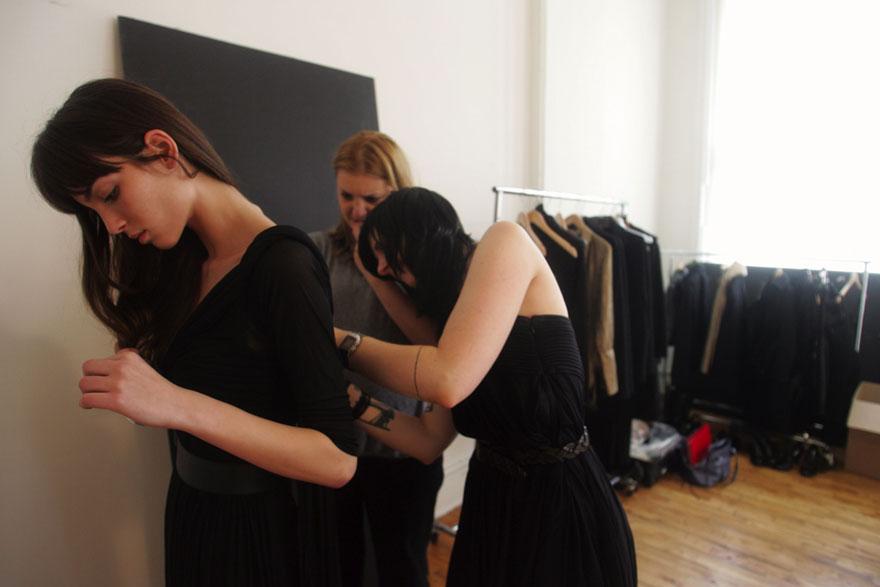 Σοφία Κοκοσαλάκη, η ζωή μιας ταλαντούχας σχεδιάστριας
