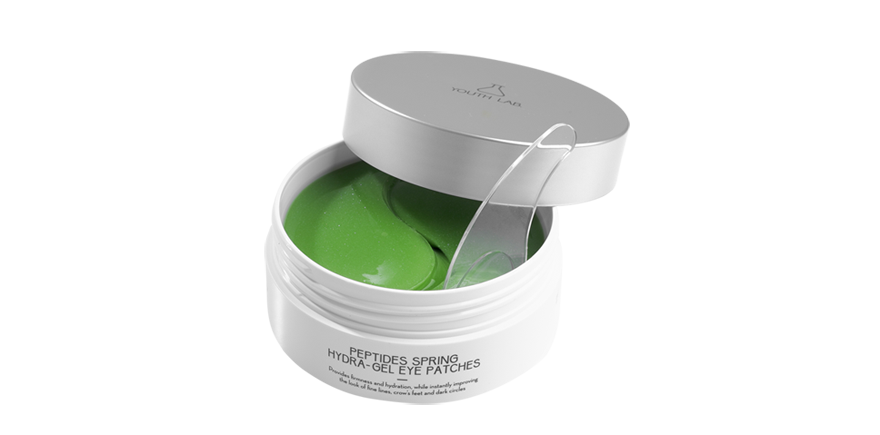 Peptides Spring Hydra-Gel Eye Patches της YOUTH LAB.