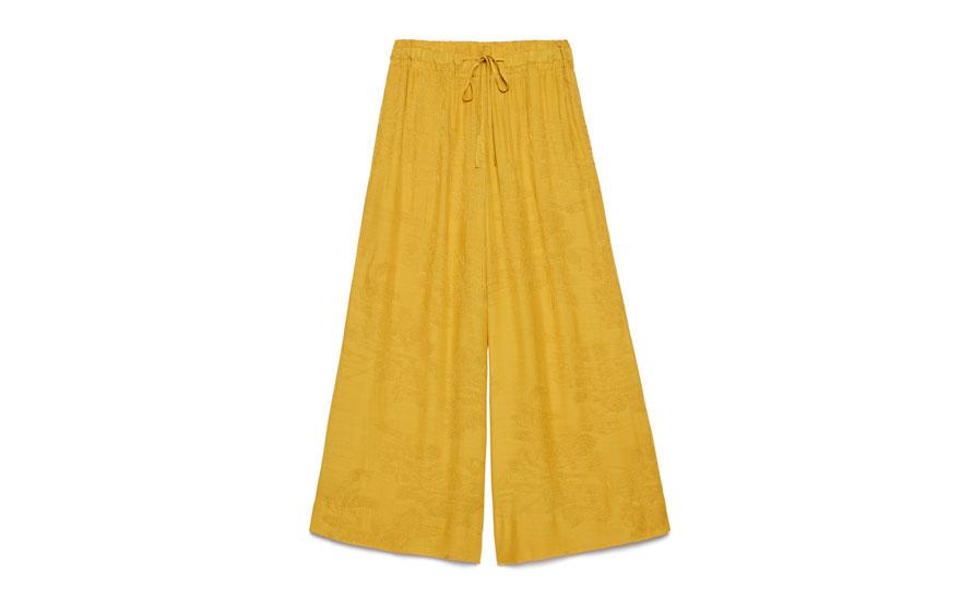 Pantalones Sisley
