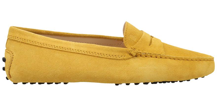 Zapatos Tod's, disponibles en Kalogirou