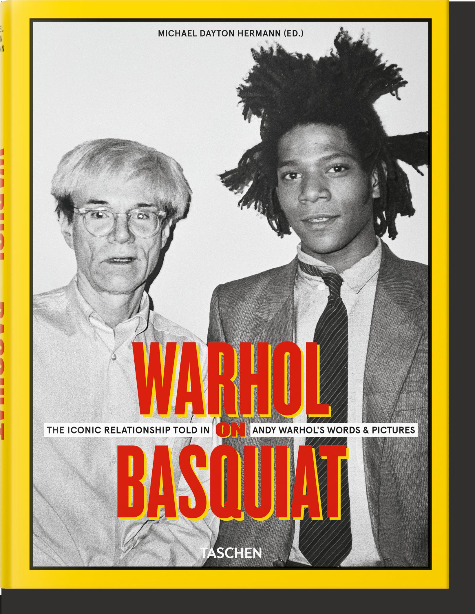 Andy Warhol, Jean Michel Basquiat
